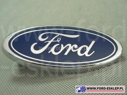 Купить Эмблема на Форд   в магазине «Скорпио»