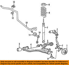 Купить Сайлентблок реактивной тяги на Мерседес 210  в магазине «Скорпио»