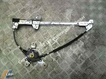 Купить Стеклоподъёмник двери L пер на Ауди 100  в магазине «Скорпио»